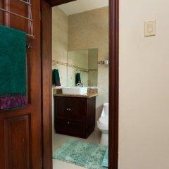Апартаменты New Kingston Guest Apartment at Inglaterra I ванная