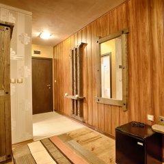 Отель Forest Glade Пампорово сауна