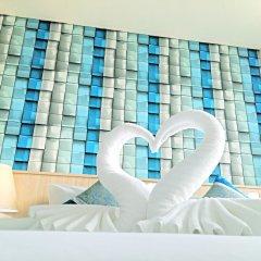 Бутик-отель The Wings Ланта вид на фасад