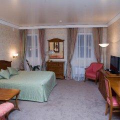 Парк-Отель 4* Стандартный номер разные типы кроватей фото 16