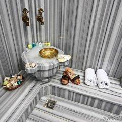 Niles Hotel Istanbul - Special Class Турция, Стамбул - 1 отзыв об отеле, цены и фото номеров - забронировать отель Niles Hotel Istanbul - Special Class онлайн сауна
