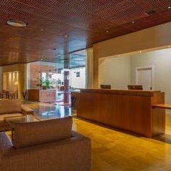 Отель Vita Toledo Layos Golf интерьер отеля