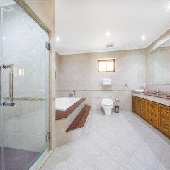 Отель DaVinci Pool Villa Pattaya ванная