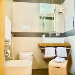 Hotel Paris ванная