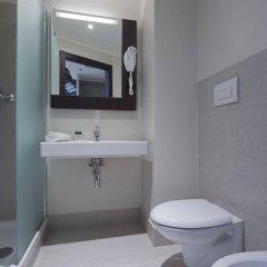 Отель B&B Firenze Novoli Флоренция ванная