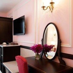 Отель Saras Бангкок удобства в номере