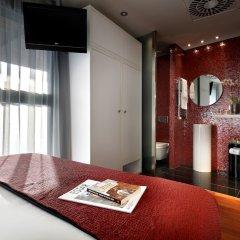 Отель Eurostars BCN Design в номере фото 2
