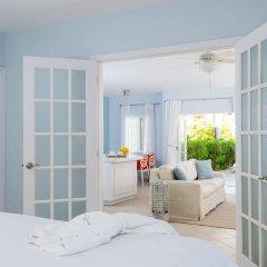 Отель Beach House Turks and Caicos комната для гостей фото 2