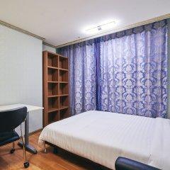 Отель Gangnam Metro Platinum комната для гостей фото 3
