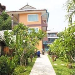 Отель Lanta Fevrier Resort фото 2
