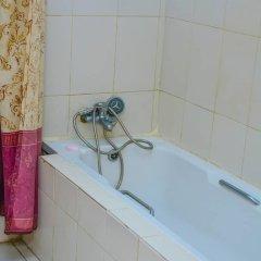 Отель The Emperor Place (Annex) Нигерия, Лагос - отзывы, цены и фото номеров - забронировать отель The Emperor Place (Annex) онлайн ванная