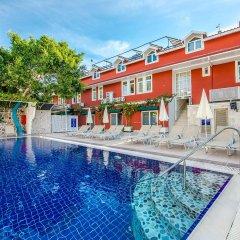 Tonoz Beach Турция, Олудениз - 2 отзыва об отеле, цены и фото номеров - забронировать отель Tonoz Beach онлайн фото 2