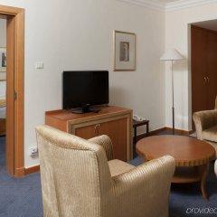 Movenpick Hotel Amman (ex Holiday Inn Amman) комната для гостей фото 3