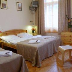 Отель Pension Prague City комната для гостей фото 3
