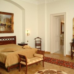 St. George Residence All Suite Hotel Deluxe 5* Люкс с различными типами кроватей фото 29