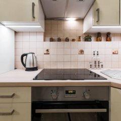 Апартаменты Grand Theater Comfortable Apartment Варшава в номере фото 2