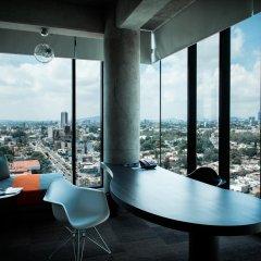 Отель Aloft Guadalajara Мексика, Гвадалахара - отзывы, цены и фото номеров - забронировать отель Aloft Guadalajara онлайн питание фото 3