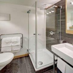 Отель The Omnia Швейцария, Церматт - отзывы, цены и фото номеров - забронировать отель The Omnia онлайн ванная
