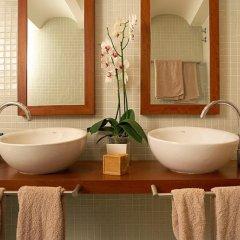 Hotel la Plaça de Madremanya ванная фото 2