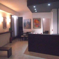 Hotel Residence Garni Порденоне спа фото 2