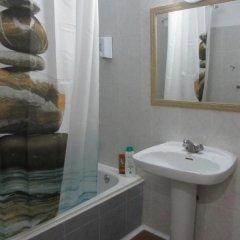 Отель Málaga Inn ванная фото 2