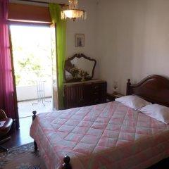 Отель Pensao Bela Vista комната для гостей