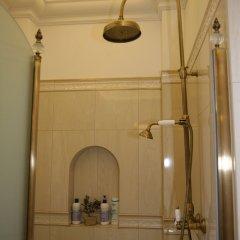 Отель Apartmán Nostalgia Чехия, Карловы Вары - отзывы, цены и фото номеров - забронировать отель Apartmán Nostalgia онлайн ванная фото 2