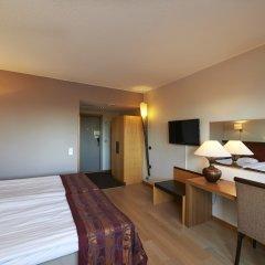 Отель Scandic Laajavuori Финляндия, Ювяскюля - 1 отзыв об отеле, цены и фото номеров - забронировать отель Scandic Laajavuori онлайн