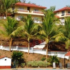 Indismart Woodbourne Resort in South Goa, India from 35$, photos, reviews - zenhotels.com beach