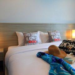 Отель The Fusion Resort детские мероприятия