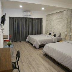 Отель Np House Таиланд, Бангкок - отзывы, цены и фото номеров - забронировать отель Np House онлайн комната для гостей