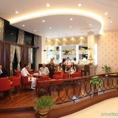 Muong Thanh Holiday Hue Hotel гостиничный бар