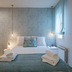 Отель Apto La Latina Plaza Cascorro ECM18 Мадрид комната для гостей фото 5