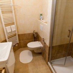 Апартаменты Karlova 25 Apartments ванная фото 2