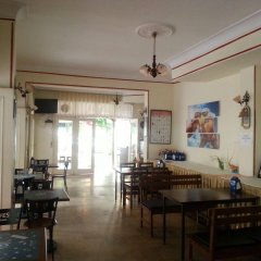 Mola Hotel питание