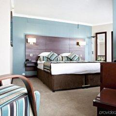 Danubius Hotel Regents Park комната для гостей фото 5