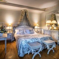 Отель Romantik Hotel Villa Margherita Италия, Мира - отзывы, цены и фото номеров - забронировать отель Romantik Hotel Villa Margherita онлайн комната для гостей фото 4