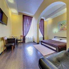 Гостиница РА на Невском 102 3* Стандартный номер с двуспальной кроватью фото 14