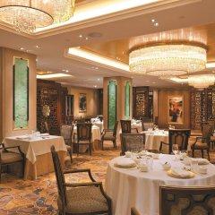 Shangri-La Hotel Paris фото 2