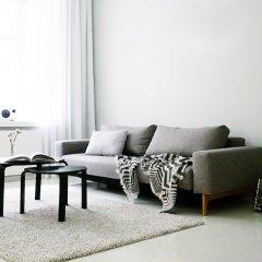 Отель Roost Korkea Финляндия, Хельсинки - отзывы, цены и фото номеров - забронировать отель Roost Korkea онлайн комната для гостей фото 2