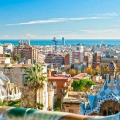 Отель Camino Bed & Breakfast Испания, Барселона - отзывы, цены и фото номеров - забронировать отель Camino Bed & Breakfast онлайн бассейн