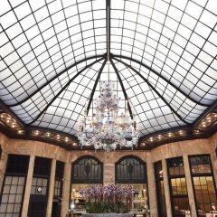 Отель Grand Hotel Норвегия, Осло - отзывы, цены и фото номеров - забронировать отель Grand Hotel онлайн интерьер отеля фото 3