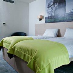 Hotel Santana комната для гостей