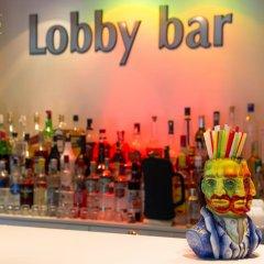 Karlovo Hotel гостиничный бар фото 3