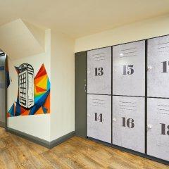 Отель St Christophers Hammersmith Великобритания, Лондон - отзывы, цены и фото номеров - забронировать отель St Christophers Hammersmith онлайн фитнесс-зал