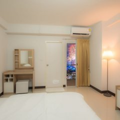 U Sabai Hotel Бангкок комната для гостей фото 5