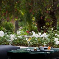 Отель Sofitel Rabat Jardin des Roses Марокко, Рабат - отзывы, цены и фото номеров - забронировать отель Sofitel Rabat Jardin des Roses онлайн бассейн фото 2