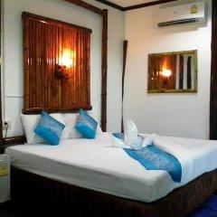 Отель Lanta Sunny House Ланта комната для гостей фото 3