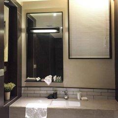 Отель North Island Hotel Китай, Сямынь - отзывы, цены и фото номеров - забронировать отель North Island Hotel онлайн ванная