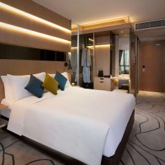 Отель The Harbourview комната для гостей фото 5